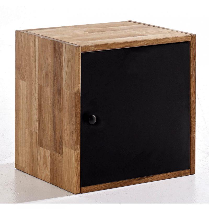 MAximo Multipurpose storage cube with door