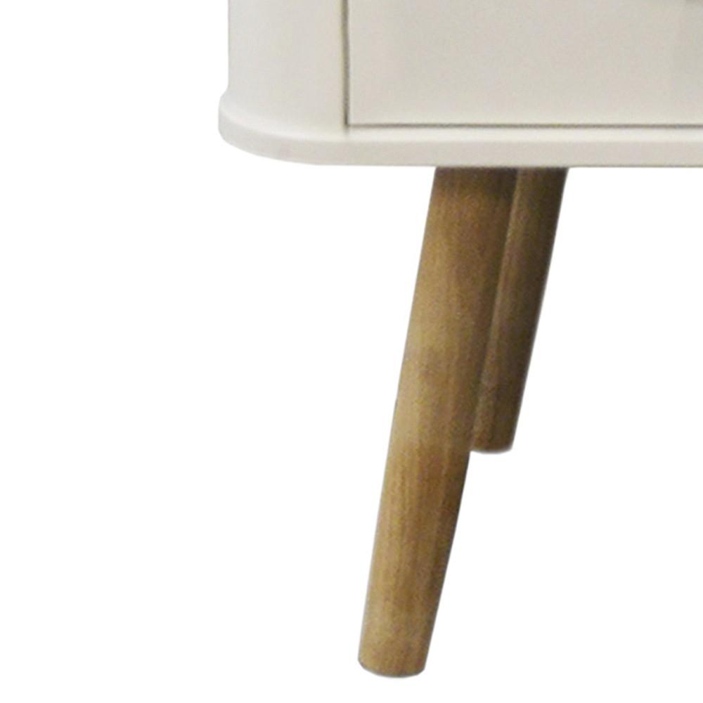 Malmo Scandinavian Style Cabinet 1