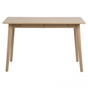 Marte Oak Desk 1
