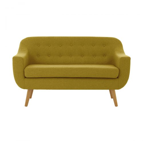 Orbital sofa green pistachio Fabric