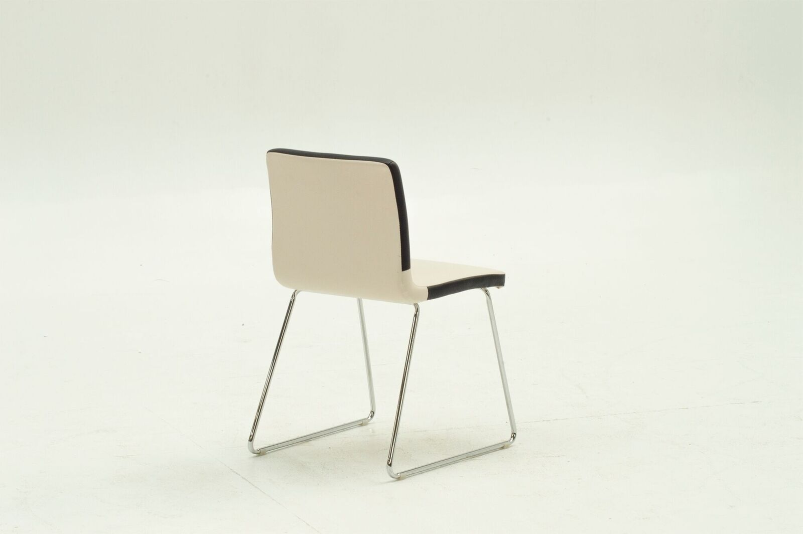 Optic 2 Tone Dining Chairs 1