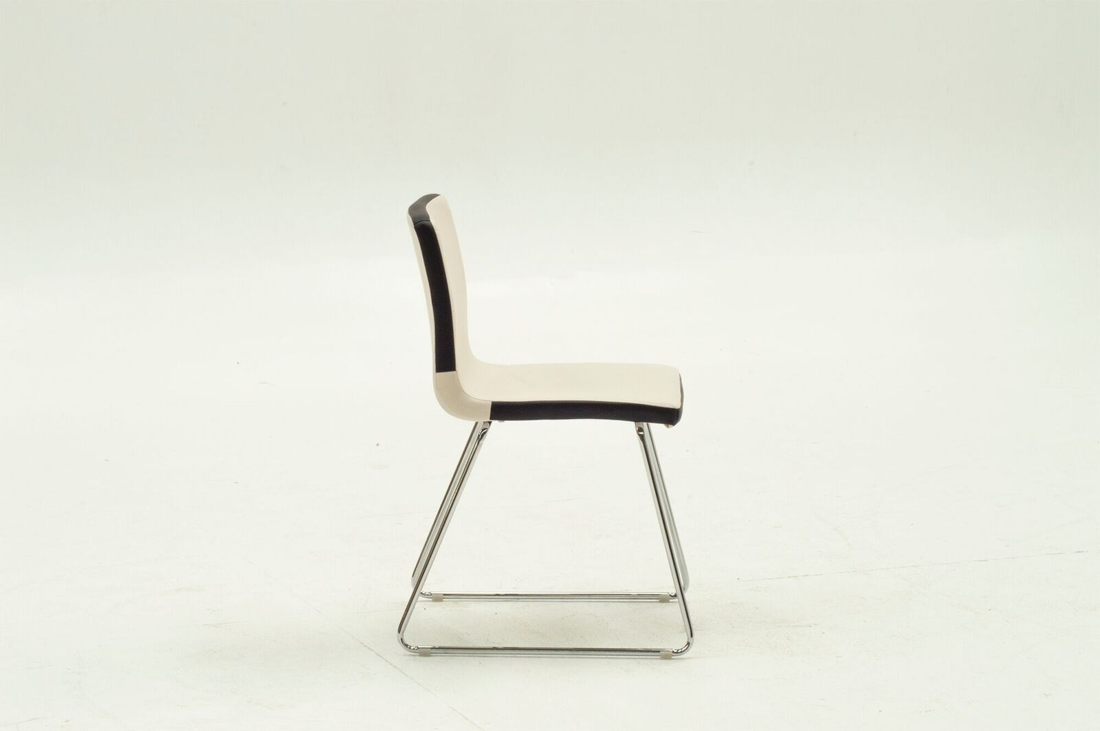 Optic 2 Tone Dining Chairs 2