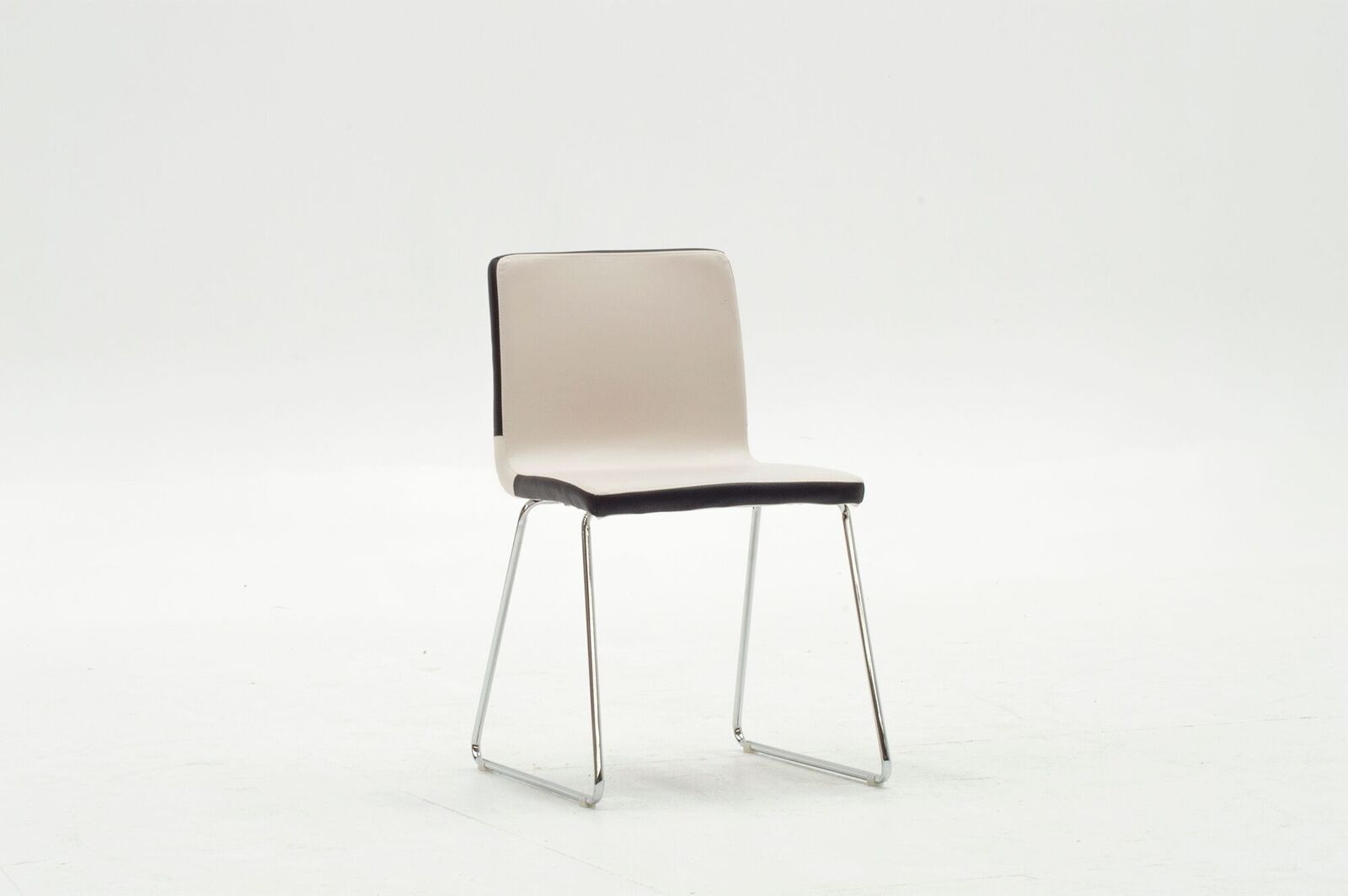 Optic 2 Tone Dining Chairs 3