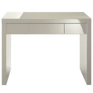 gloss dressing table