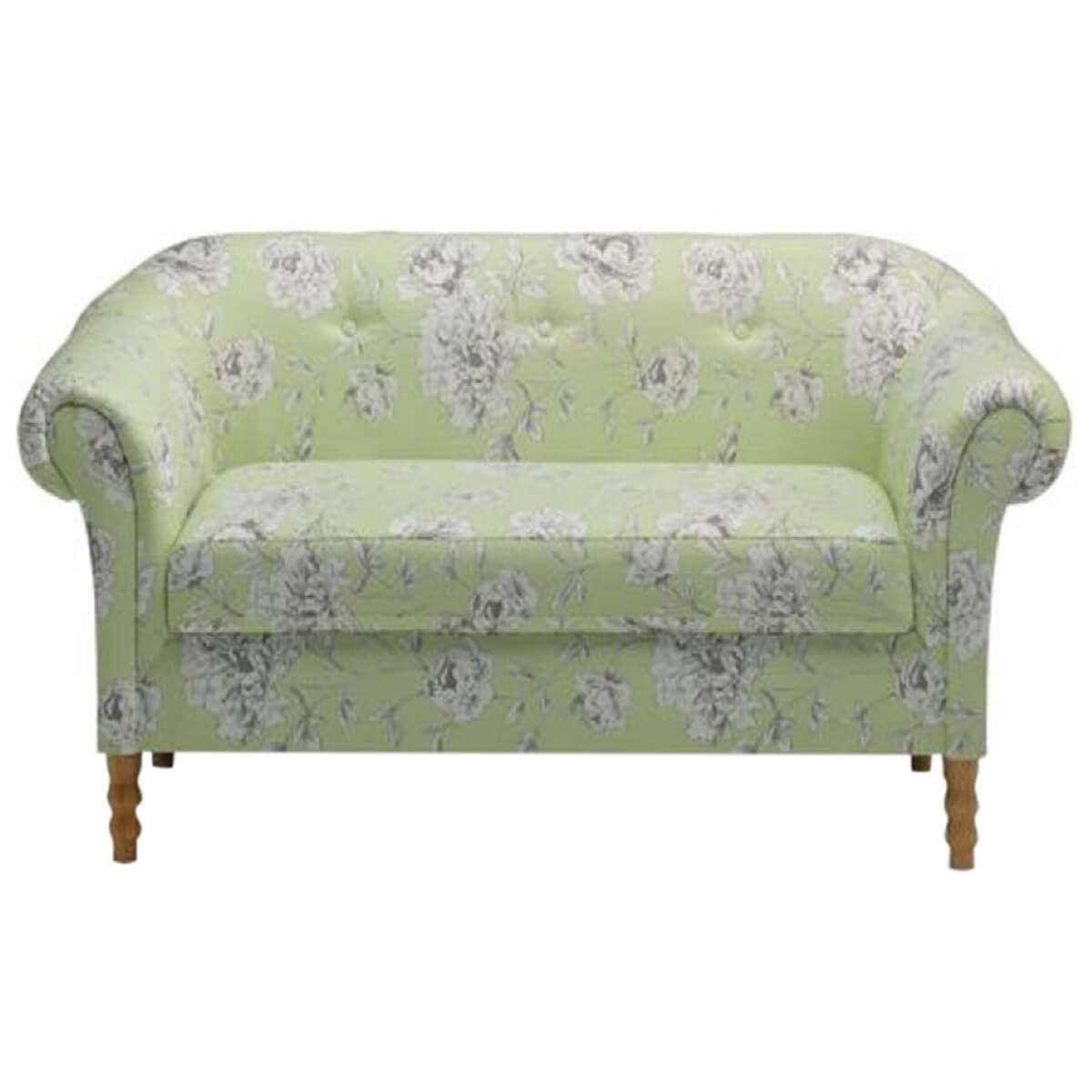 loveseat stylish sofa living sofas chenille and p set room loveseats image floral