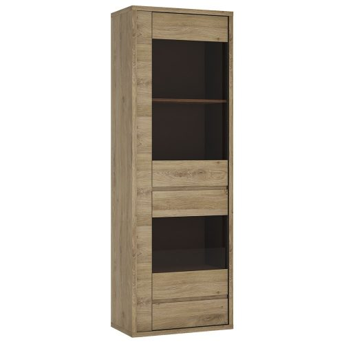 Shetland Storage Display Cabinet 1