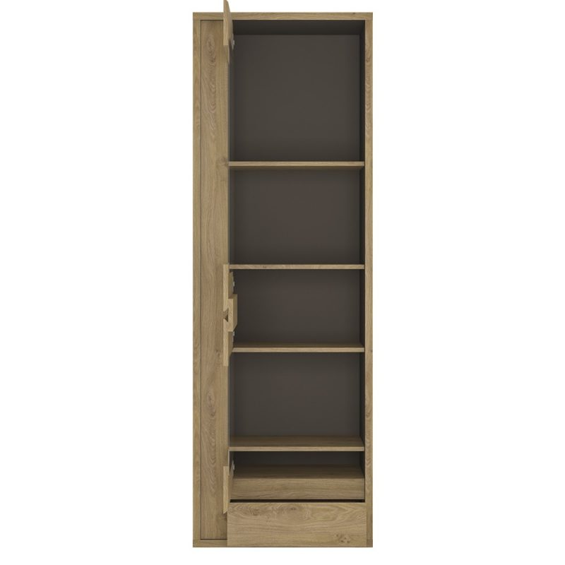 Shetland Storage Display Cabinet 2