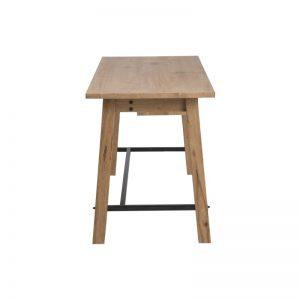 Stockholm Oak Desk 2