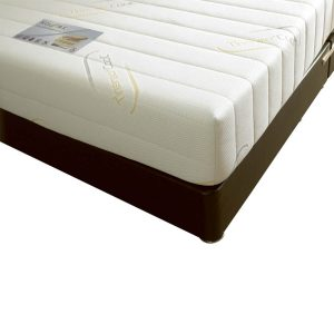 Thermo Cool Memory Foam Mattress 20cm Depth