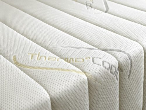 Thermo Cool Memory Foam Mattress 20cm Depth 2