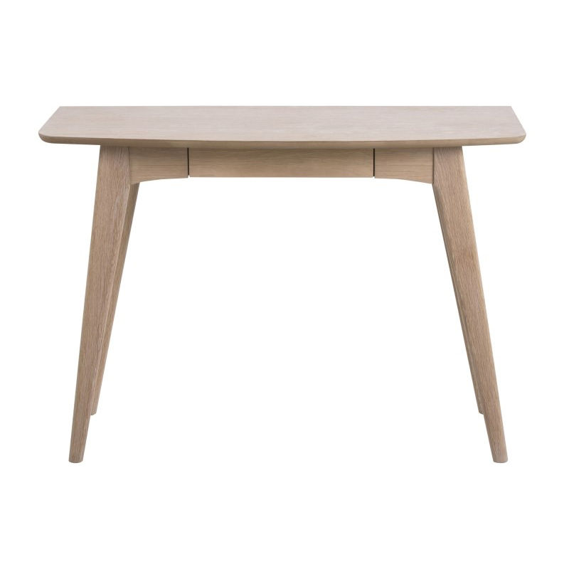Woodstock Solid Oak Desk