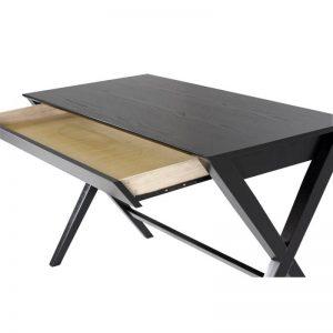 Writex Desk Black 2