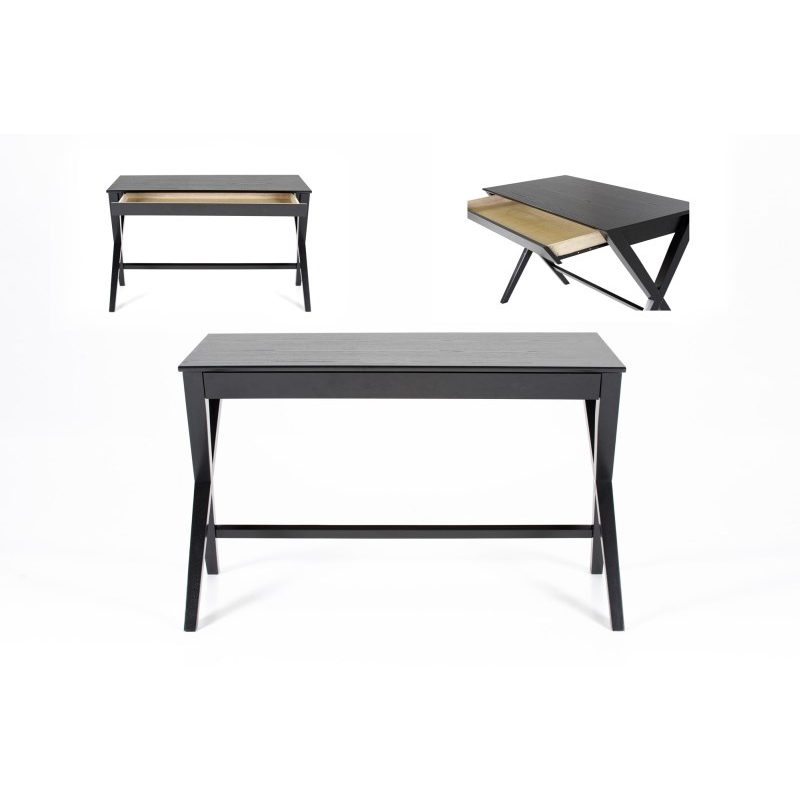 Writex Desk Black 3