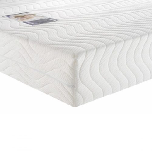 Concept Memory Foam Mattress Premium 2000 20cm Depth