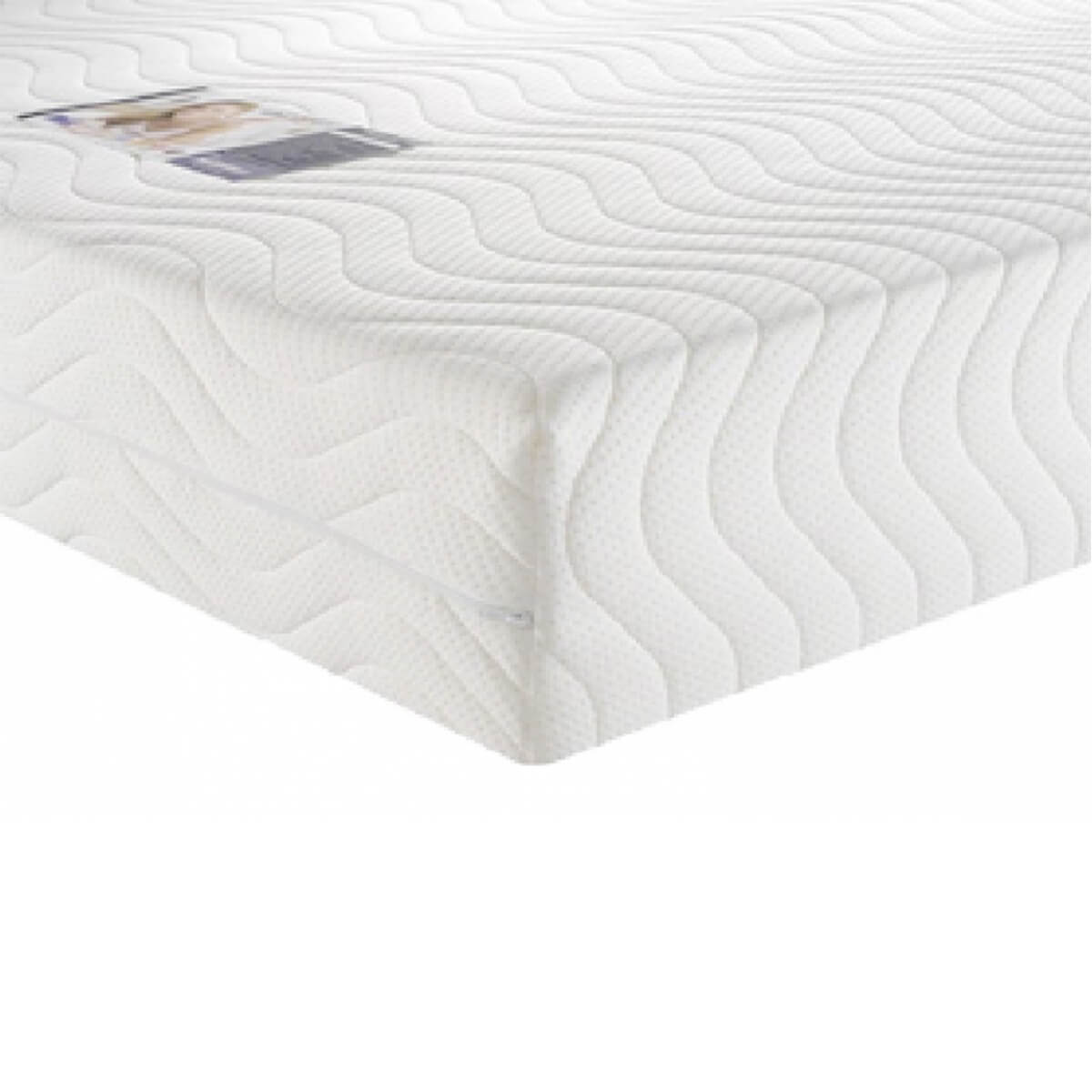Concept Premium 3000 Memory Foam Mattress (Mattress Size: 60 Super King)