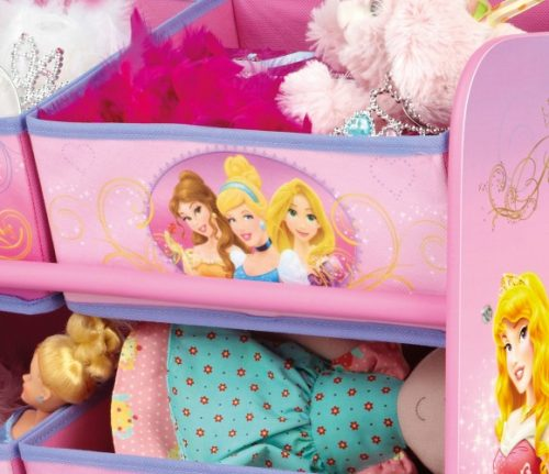 Disney Princess Storage Unit 1