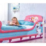 Disney Frozen Single Sleigh Bed 6