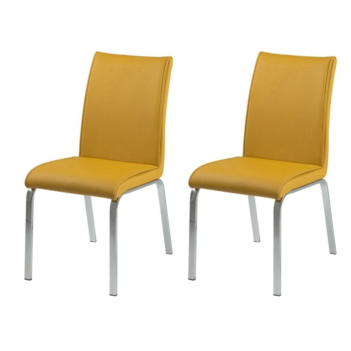 wood legs with inspired chair eiffel fusion light seating dining chairs plastic image living squared yellow