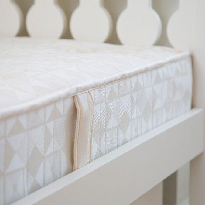 Bloomsbury White Daybed Single Mattress