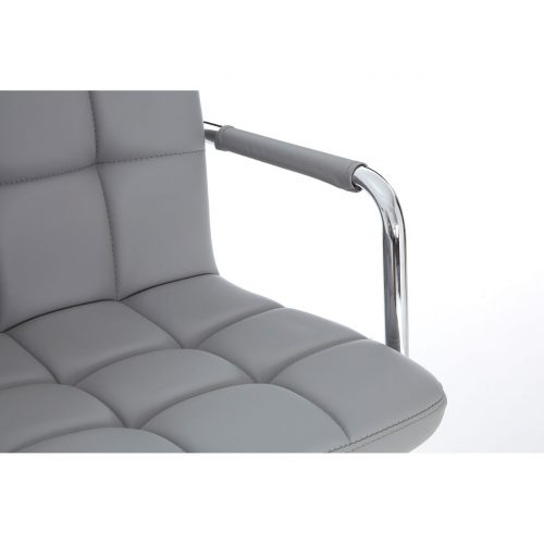 Stars Grey Bar Chair 4