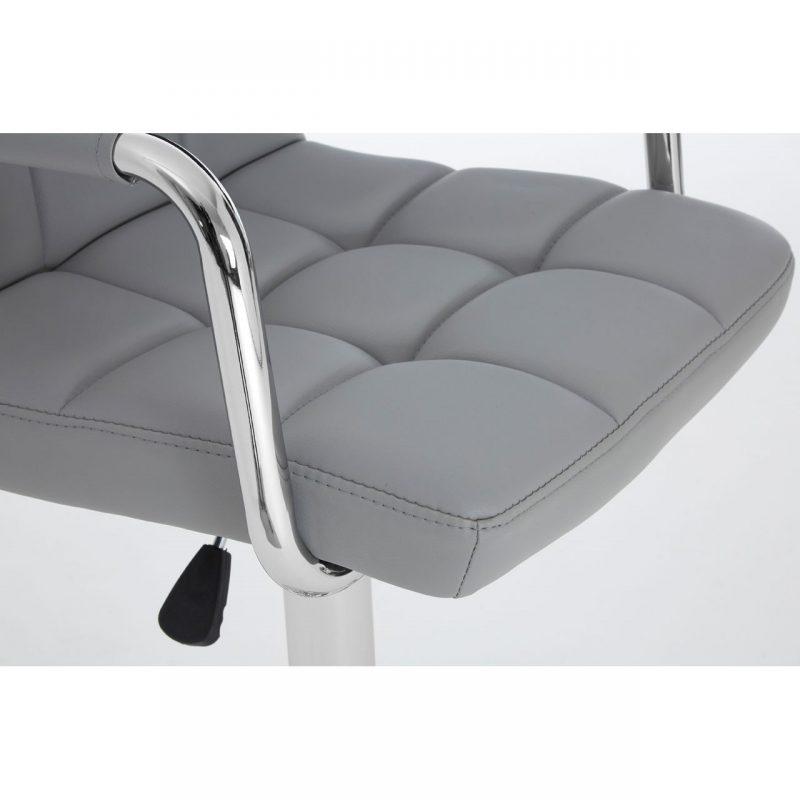 Stars Grey Bar Chair 2