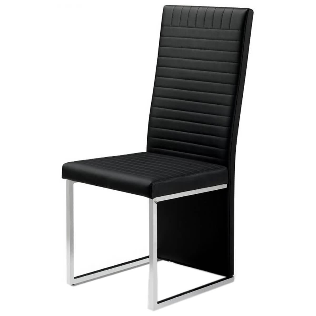 Fritz Hansen Drop Chair Monochrome If in Doubt Blue