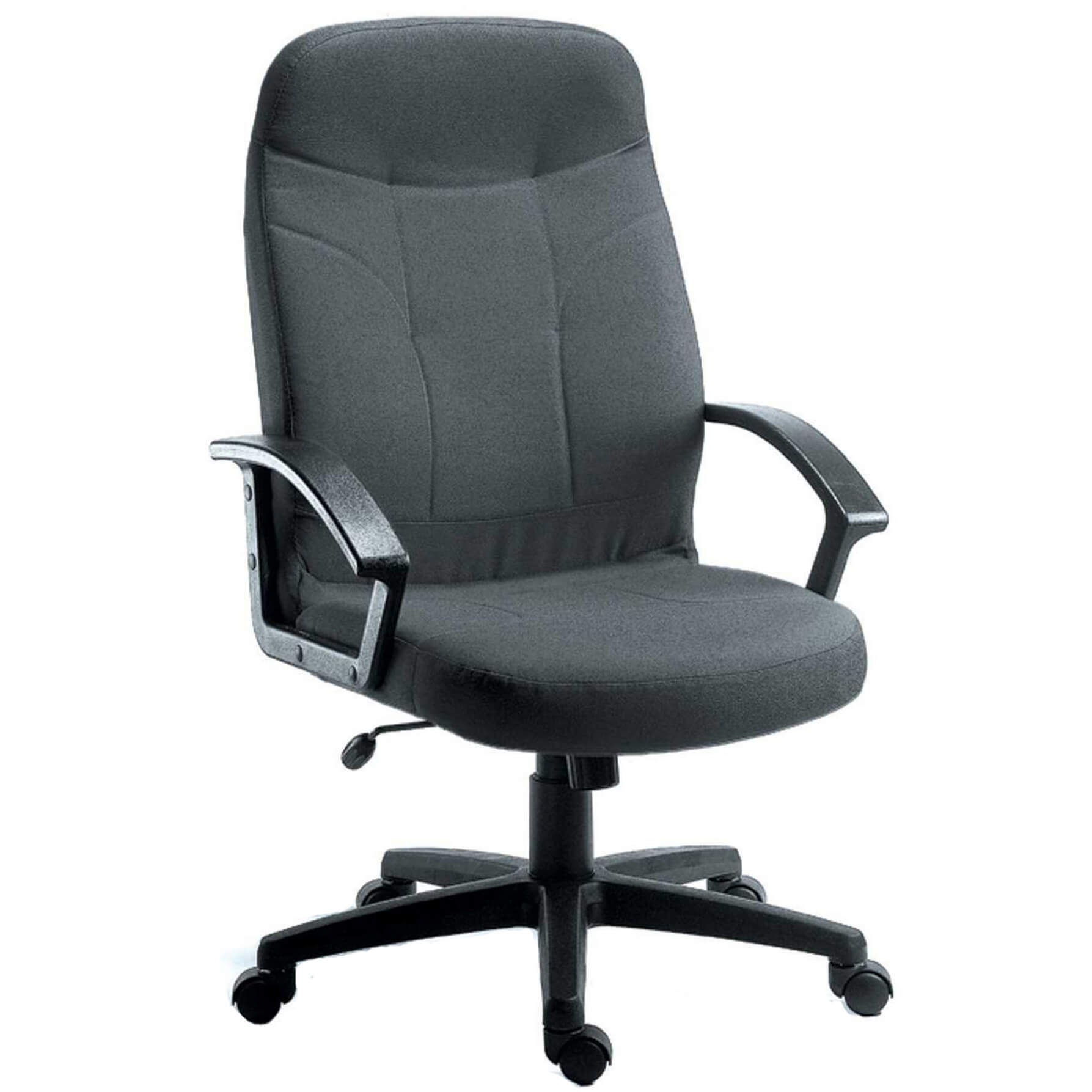 Highgate Fabric Executive Office Chair 1