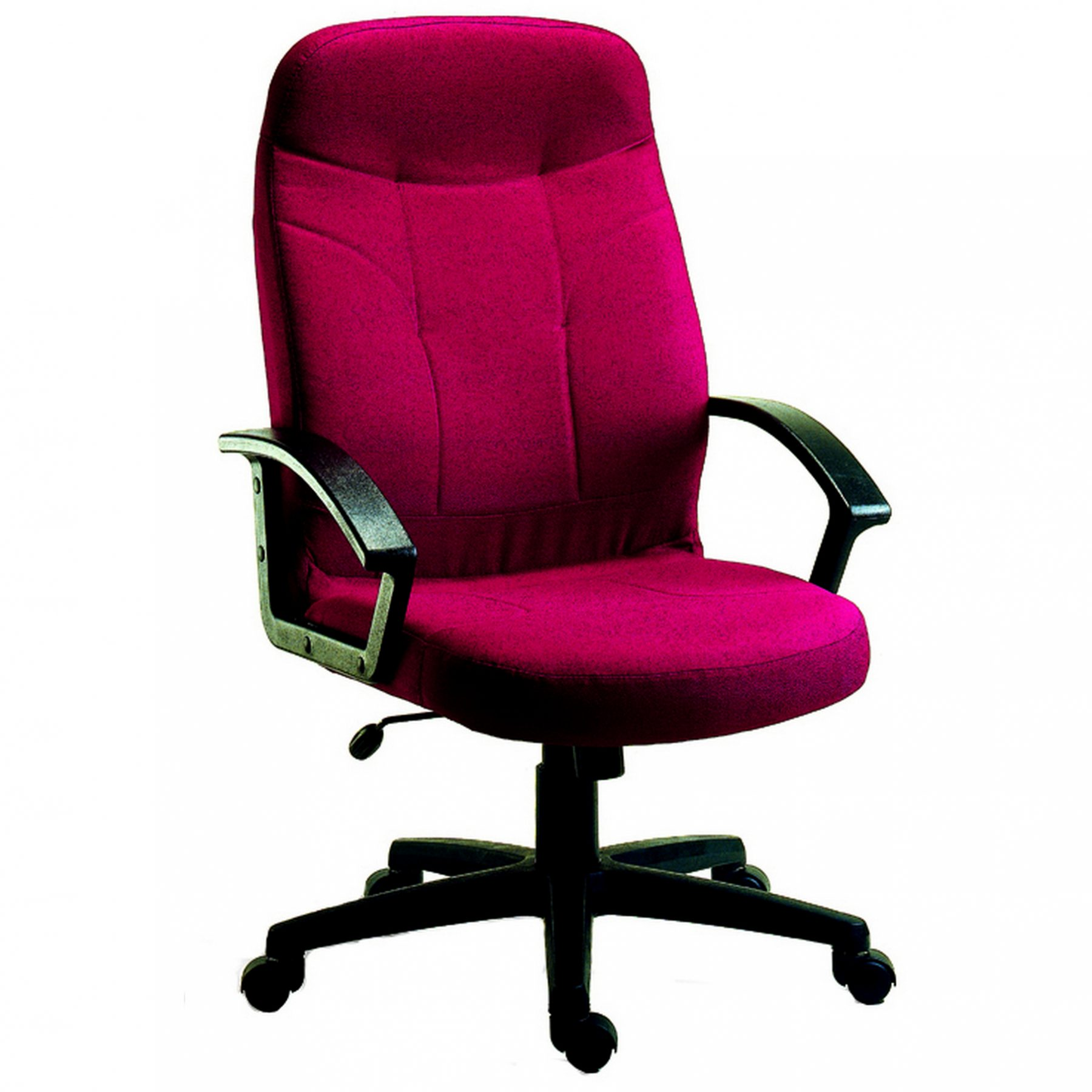 Highgate Fabric Executive Office Chair 2