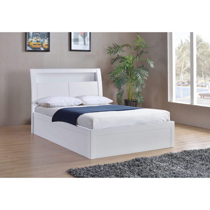 Tolga Storage Bed 5