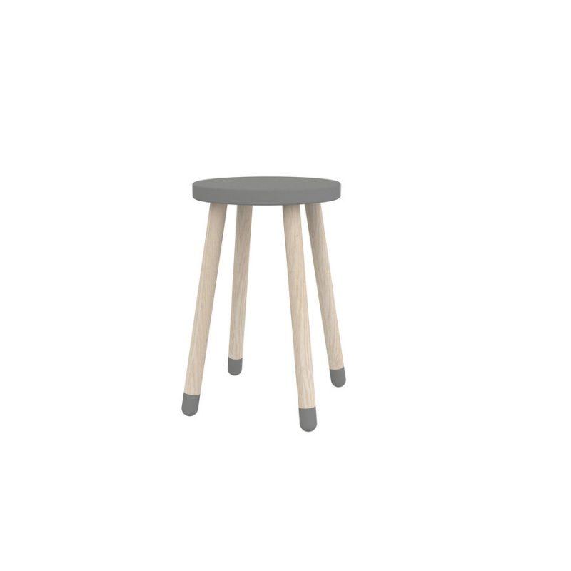 Flexa Play Side Table Urban Grey