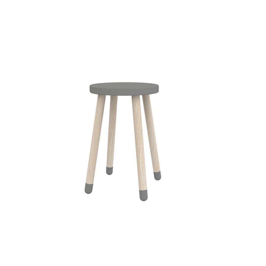FLEXA Play Side Table (Colour: Grey)