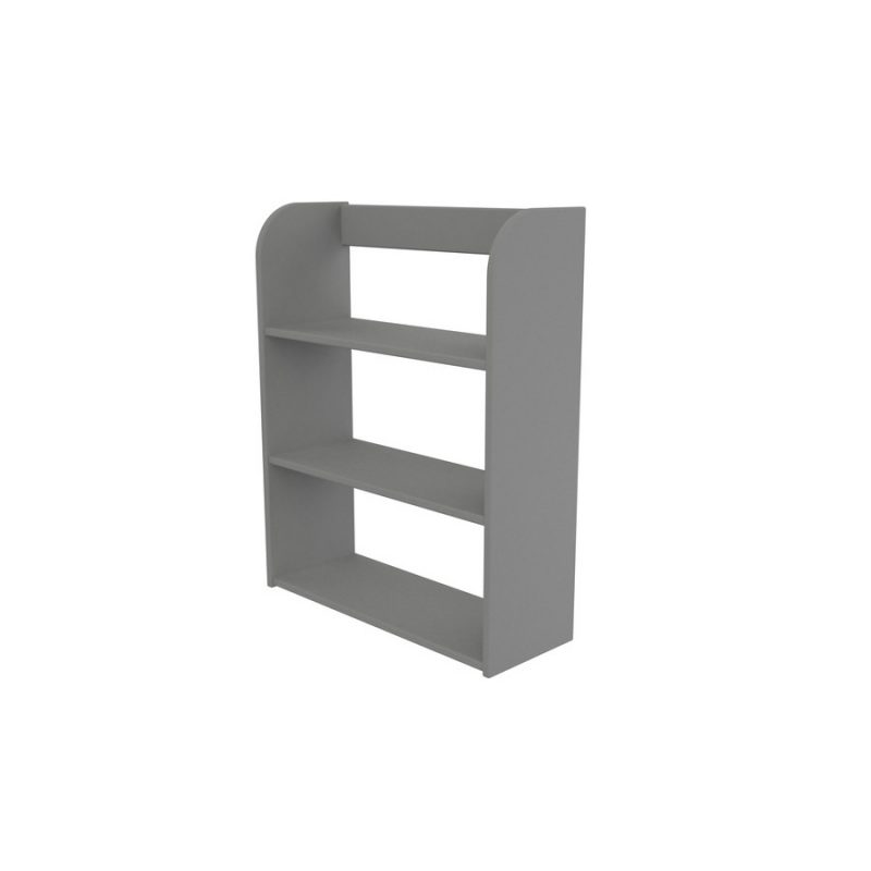 Flexa Play Bookcase Urban Grey
