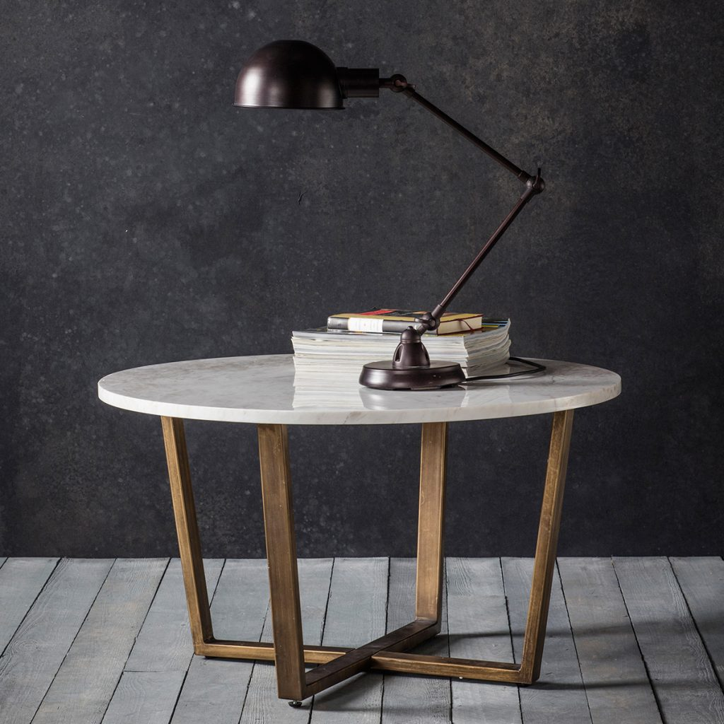 Arden Grace console table at FADS.co.uk