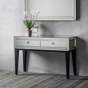 Eva console table at FADS.co.uk