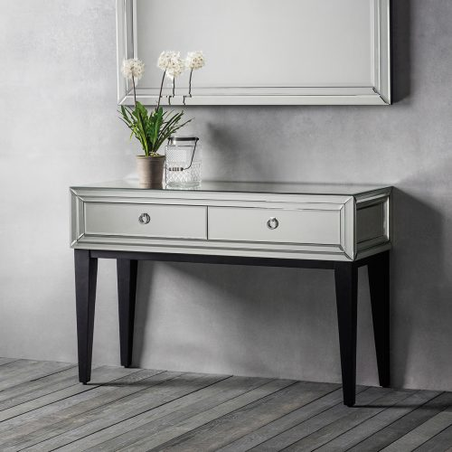 Eva console table at FADS.co.uk