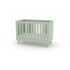 Flexa Play Cot Bed – Mint Green at FADS.co.uk