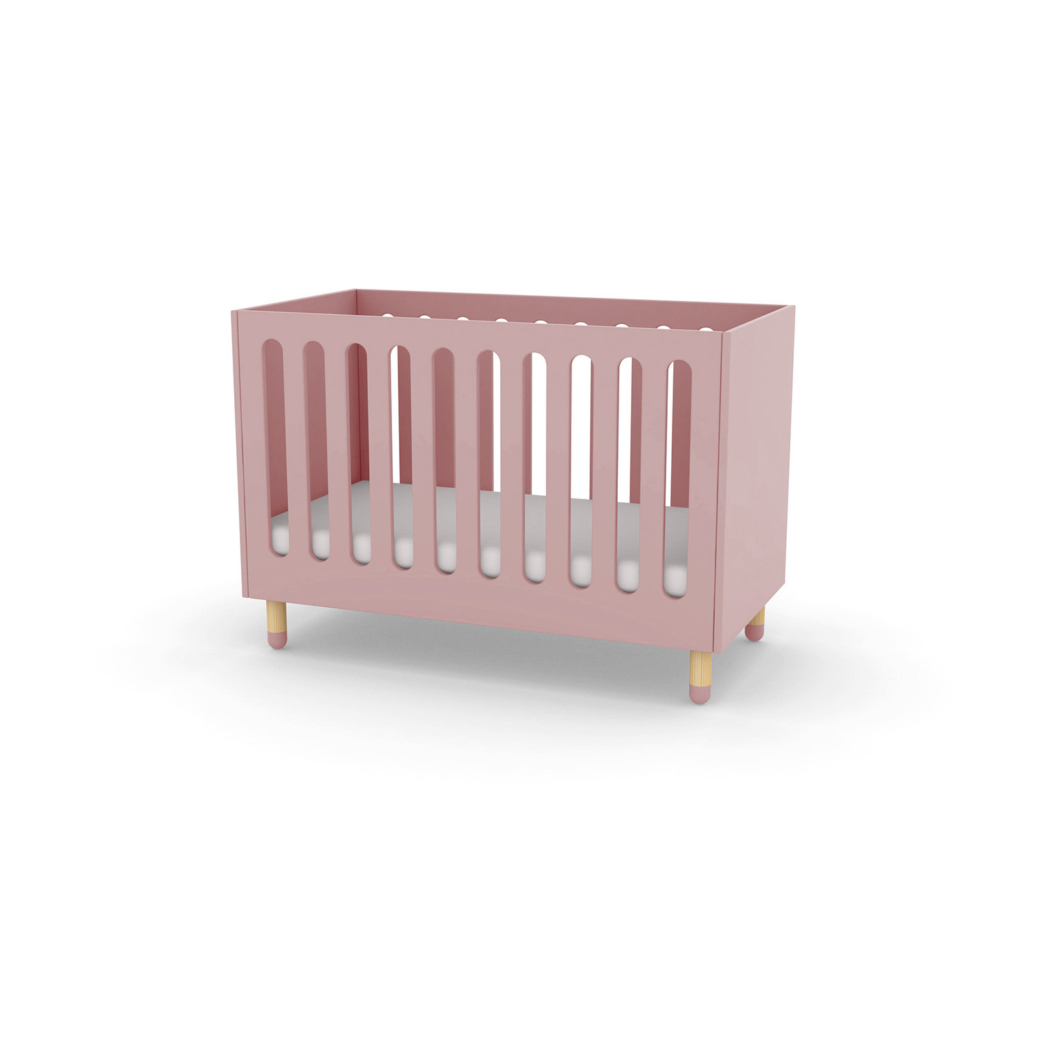 Flexa Play Cot Bed 0 Finance Fads Co Uk