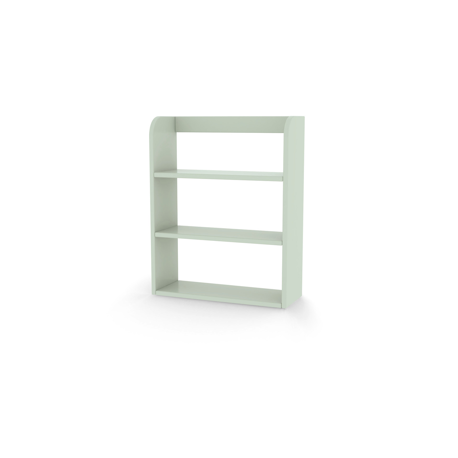 Flexa Play -Shelf Made - Mint Green at FADS.co.uk
