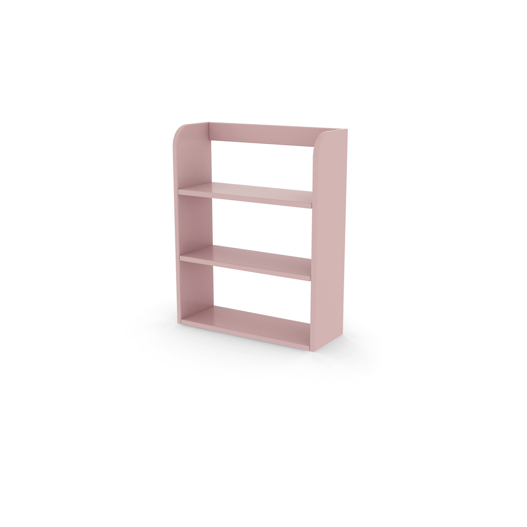 Flexa Play -Shelf Made - Rose at FADS.co.uk