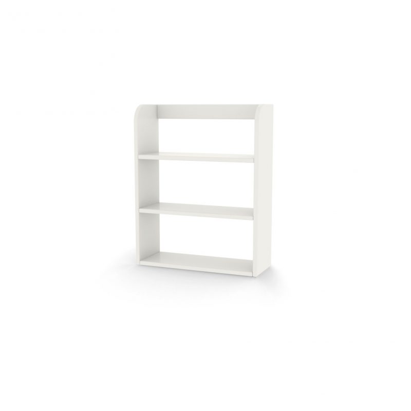 Flexa Play -Shelf Made - White at FADS.co.uk