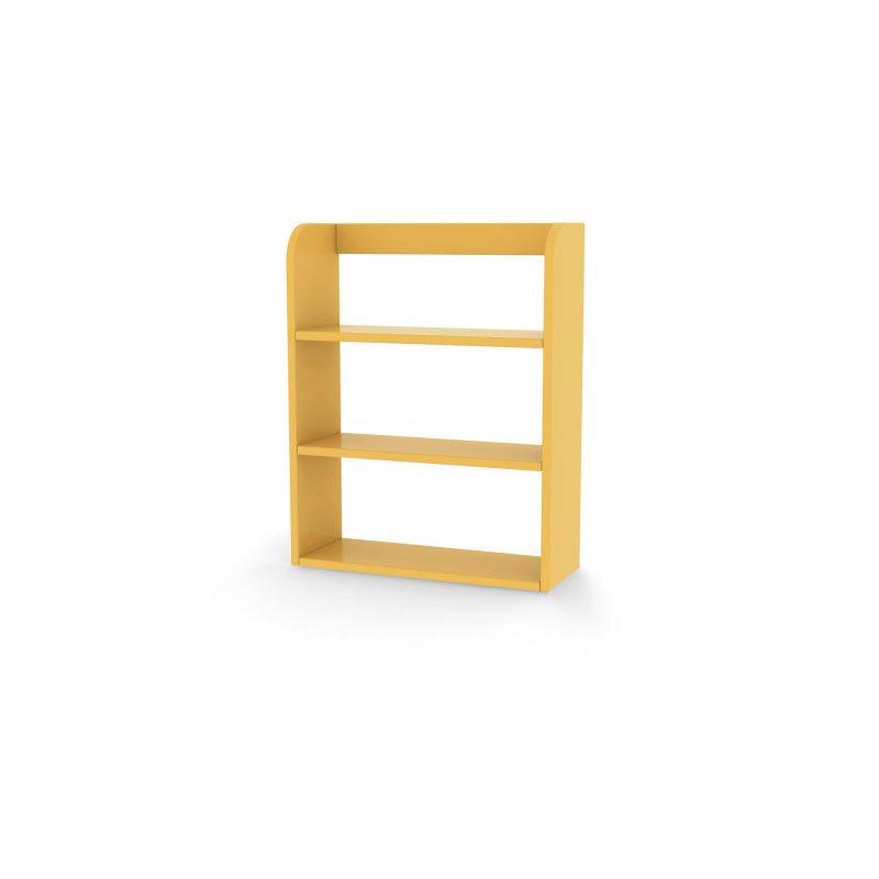 Flexa Play -Shelf Made - Yellow at FADS.co.uk
