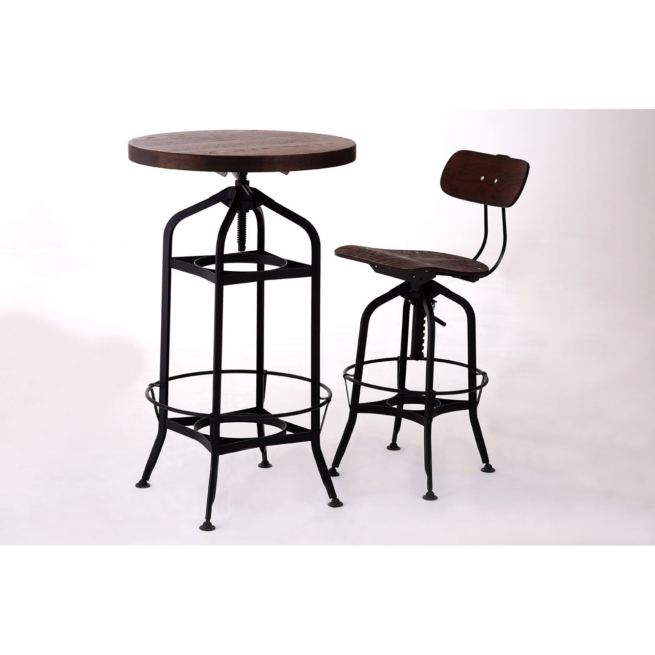 Foundry Machinist stool at FADS.co.uk