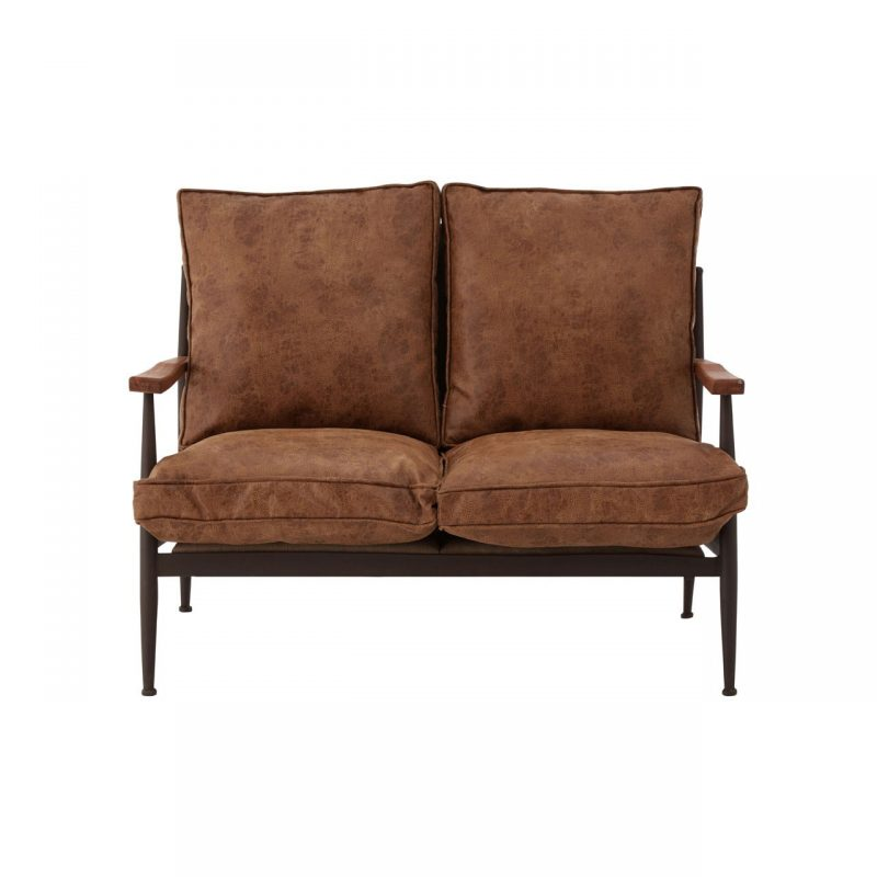 Foundry 2 Seater Sofa at FADS.co.uk