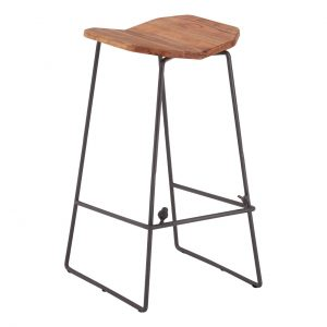 Foundry bar stool at FADS.co.uk