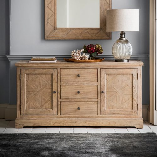 French colonial sideboard at FADS.co.uk