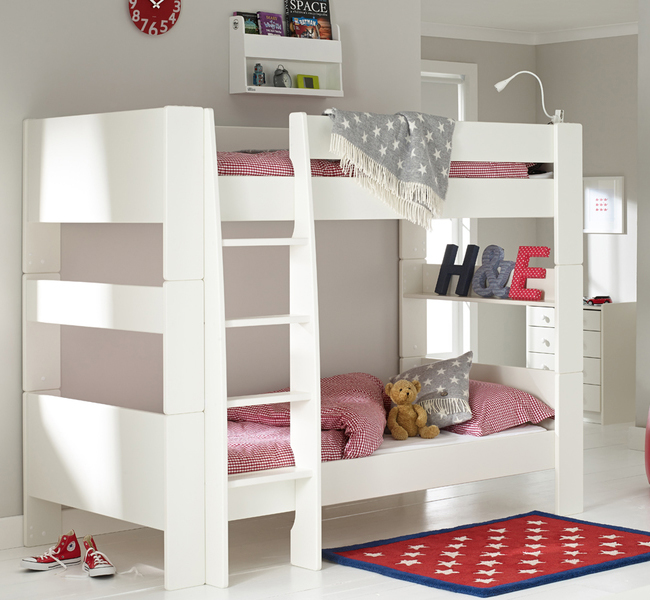 Childrens - Bunk Beds at FADS.co.uk