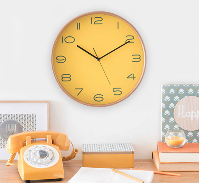 Home Office - Office Clocks at FADS.co.uk