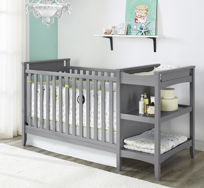 Nursery - Cots and Cot Beds at FADS.co.uk