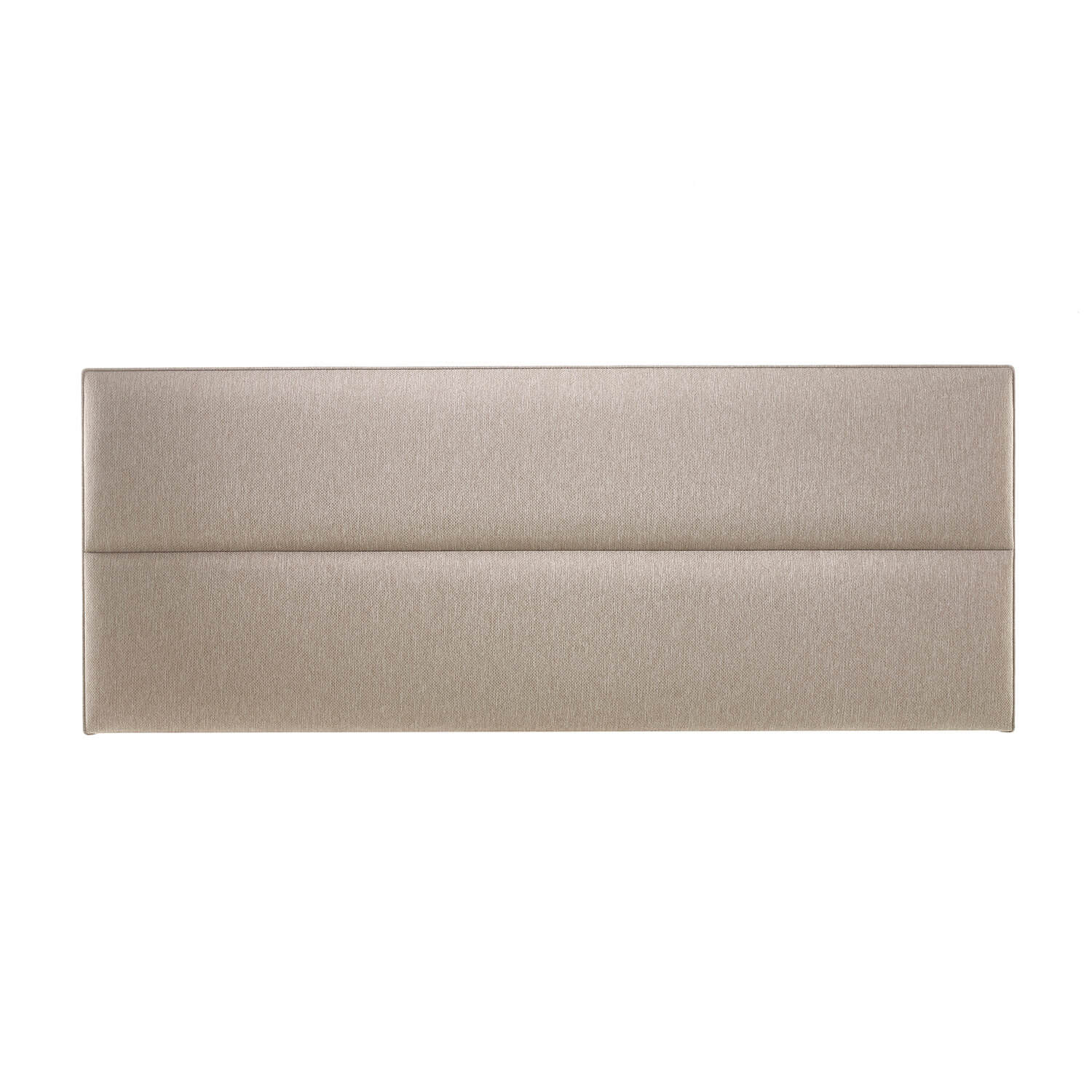 Myers headboard 150-Contour-Taupe-Front - Copy