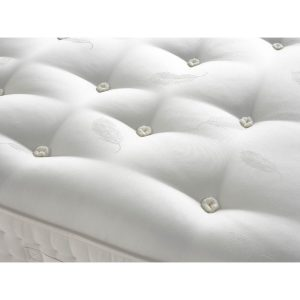 150-Myers Natural-Wool 1600-Detail myers mattress